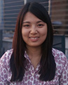 2016 CompGen Fellow Angela Chen